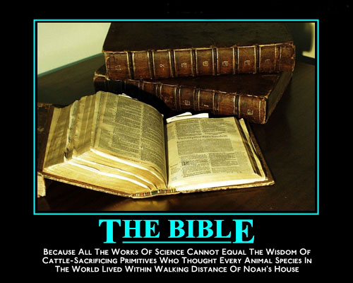 The Bible In Its Own Words