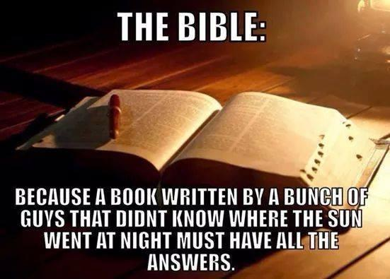 who wrote the bible pdf